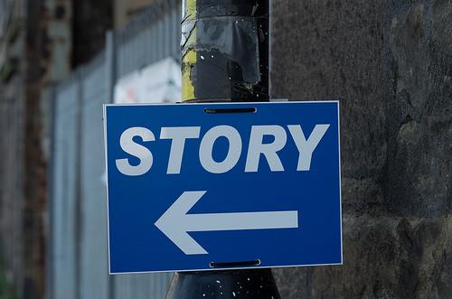 Storyline o logline: la frase que lo resume todo